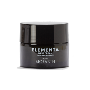 CREMA BASE NUTRIENTE – ELEMENTA BIOEARTH 50 ml