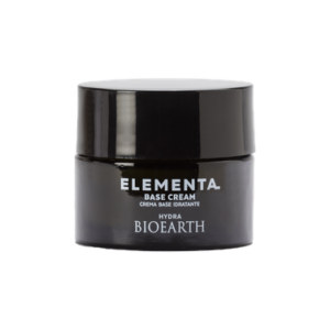 CREMA VISO BASE HYDRA – ELEMENTA BIOEARTH 50 ml