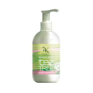 DETERGENTE INTIMO TEA TREE ALKEMILLA 250 ml