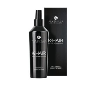 LACCA SPRAY K-HAIR ALKEMILLA 250 ml