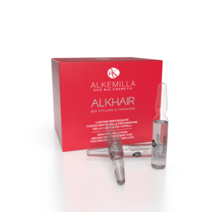 LOZIONE RINFORZANTE ALKHAIR/ANTICADUTA ALKEMILLA 120 ml