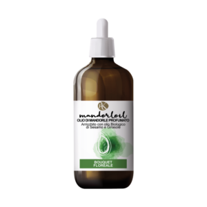 MANDORLOIL BOUQUET FLOREALE ALKEMILLA 250 ml