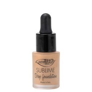 SUBLIME DROP FOUNDATION 2 SOTTOTONI | 14 TONALITÀ PUROBIO 19 g