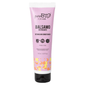BALSAMO DISTRICANTE PUROBIO FOR HAIR PURO BIO 150 ml